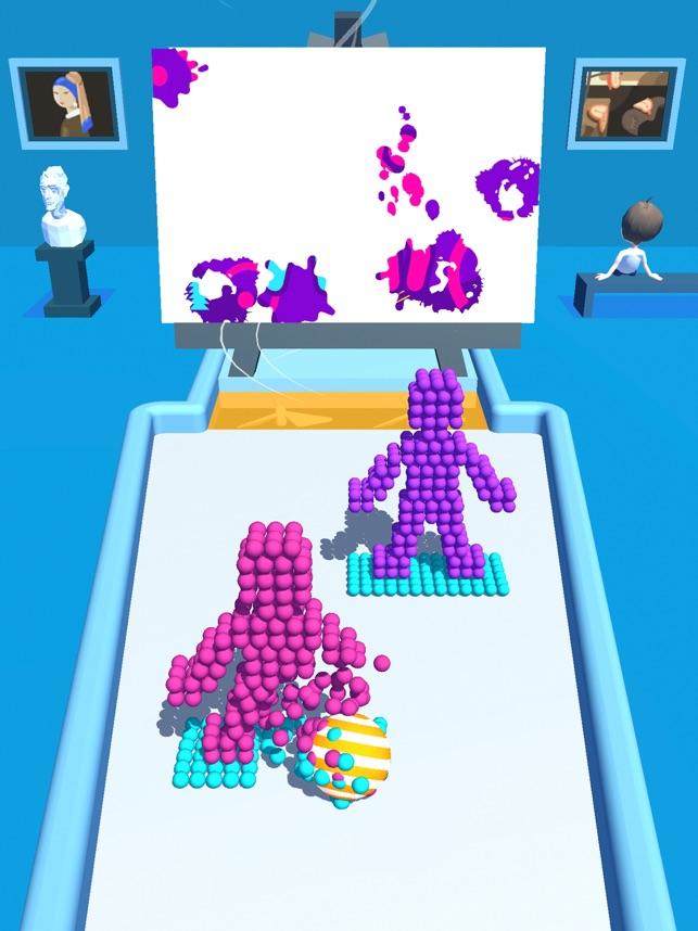 Risultati immagini per Art Ball 3D, Alictus