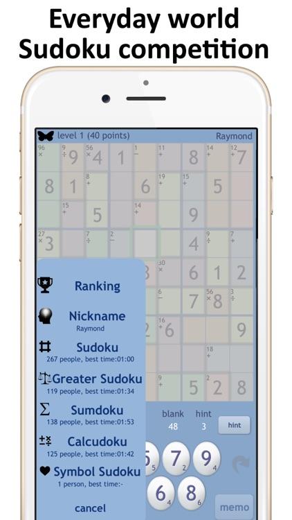Sudoku 9 screenshot-3