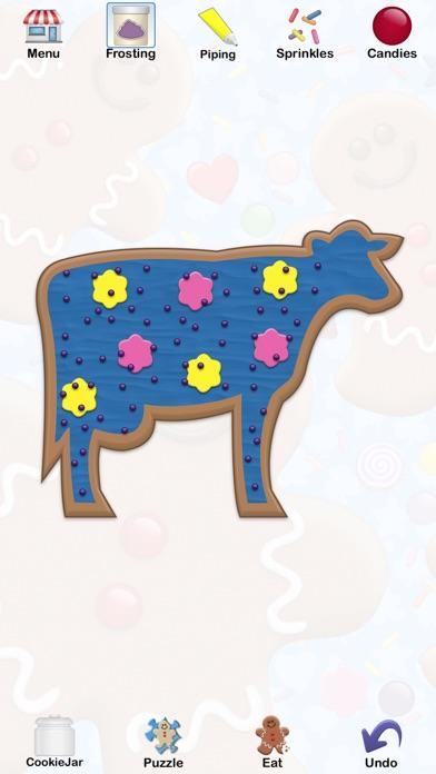 Cookie Doodleのおすすめ画像2