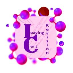 Leaving Cert Chemistry