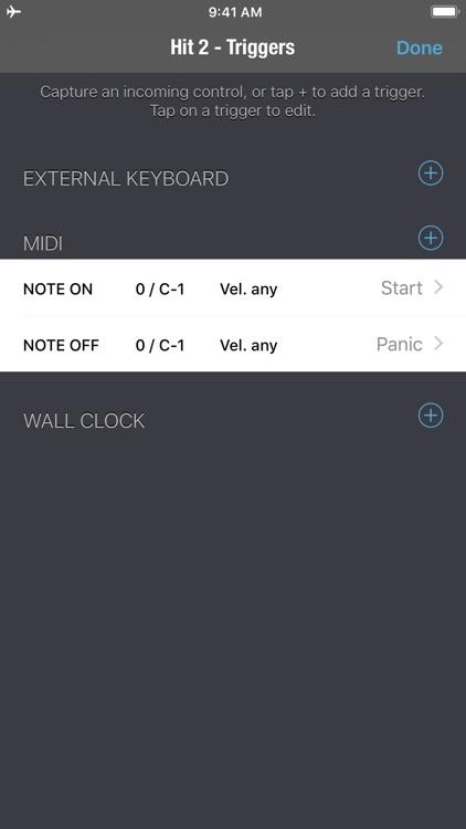 Go Button screenshot-6