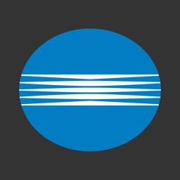 Konica Minolta Sales App