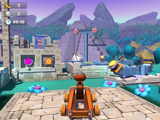 Jungle Rescue by tori™ screenshot 2