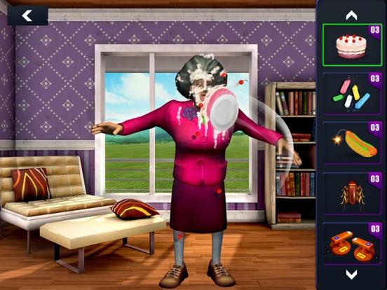 iPad Image of Scary Teacher 3D