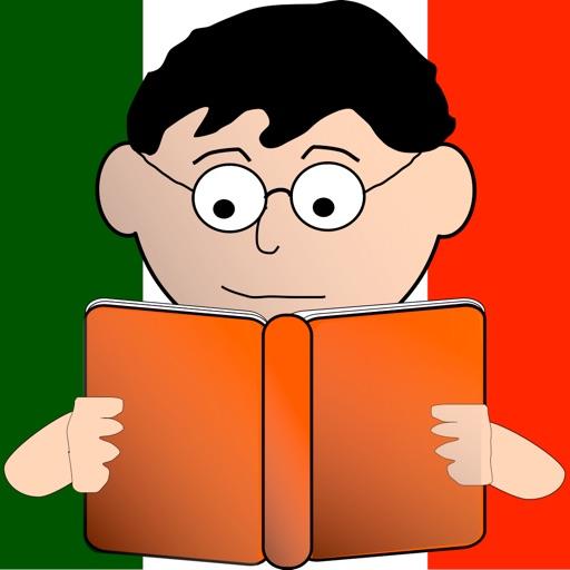 Montessori Read & Play Italian