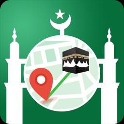 Muslim: Ramadan, Prayer, Qibla