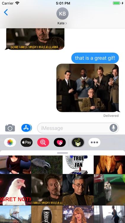 GIFwrapped screenshot-5