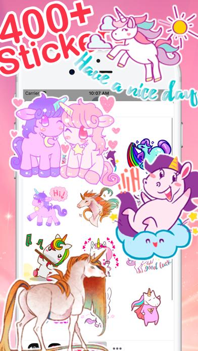 Pony + screenshot one