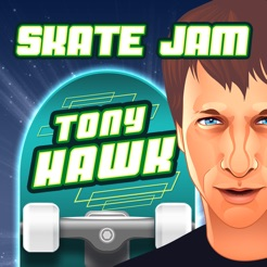 Tony Hawk's Skate Jam on the App Store