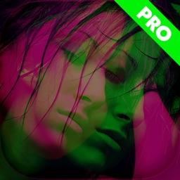 Glitch Photo Camera Pro