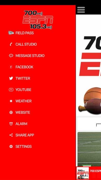 点击获取700 ESPN