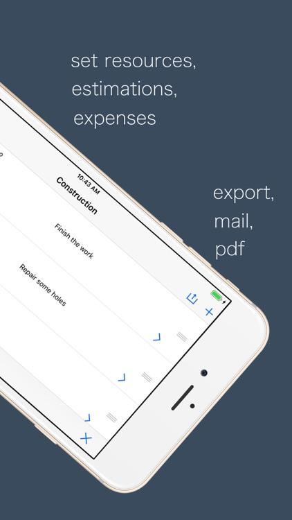 Task Note screenshot-4