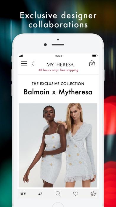 Mytheresa - Fashion & Shop for Windows