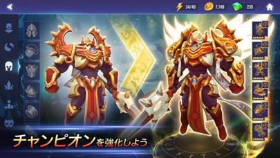 Dark Quest Championsのおすすめ画像3
