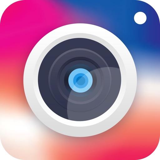 Photo Editor : Beauty Camera