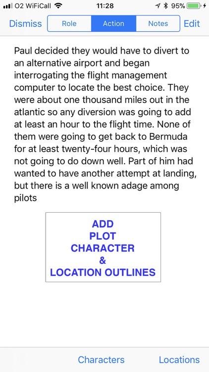 Writing Shed screenshot-6
