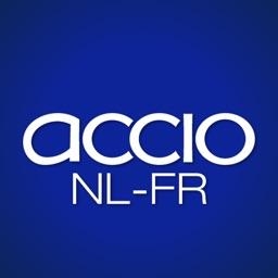 Accio Dutch-French