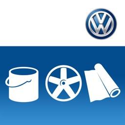 Volkswagen UK Car Configurator