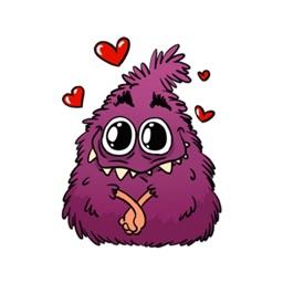 Furmoji - Furry Expressions