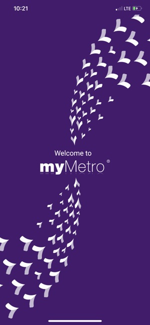 MyMetro on the App Store