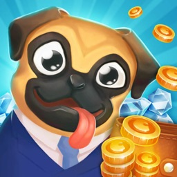 Tap Pets Hotel - Idle Сlicker