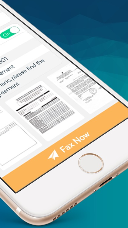 FaxFree - Easy FAX from iPhone