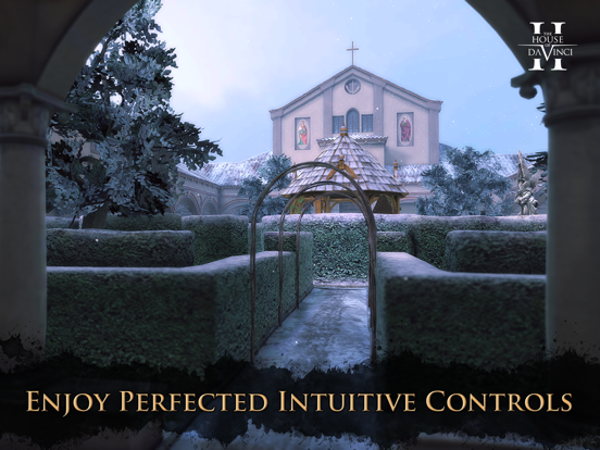 The House of Da Vinci 2 screenshot 10