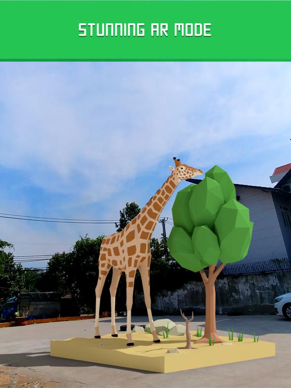Fifteen: 3D & AR 15 puzzle screenshot 9