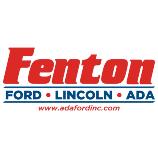 Fenton Ford of Ada MLink