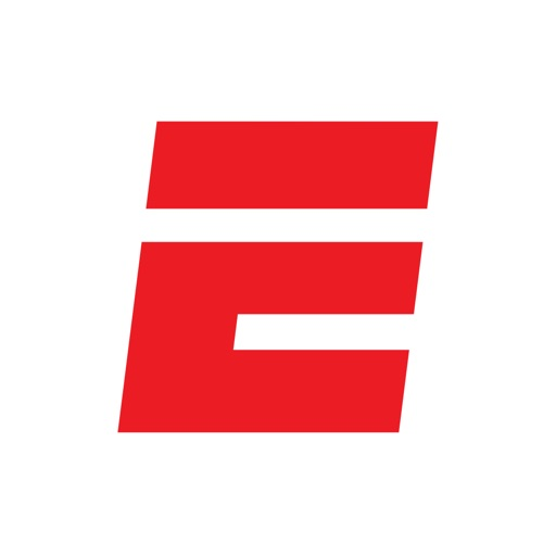 ESPN: Live Sports & Scores free software for iPhone and iPad