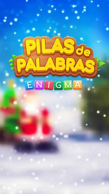 Pilas de Palabras screenshot-4