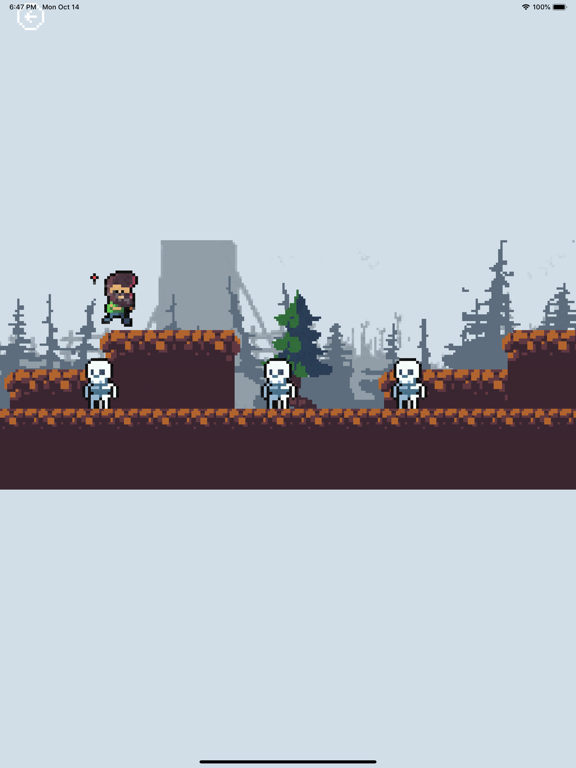 Ghosts n Ghouls screenshot 5
