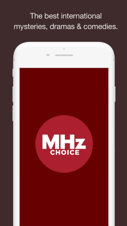 MHz Choice screenshot-0