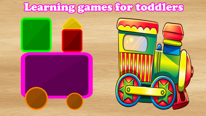 Toddler Games for 3 year olds