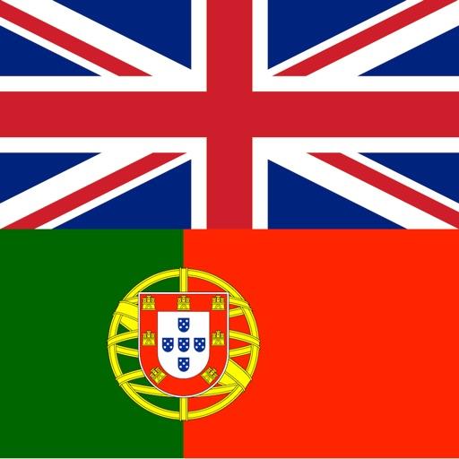 English-Portuguese Dictionary+ icon