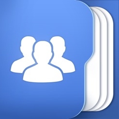 ‎Top Contacts - Contact Manager