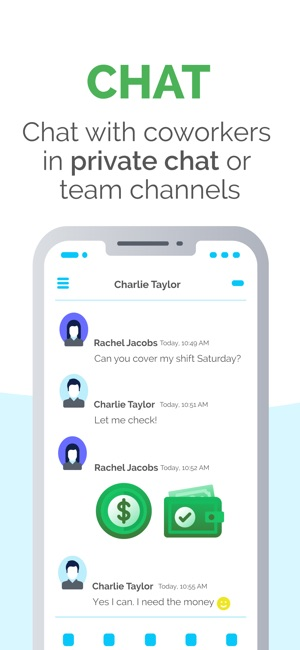 Branch: Schedule & Get Paid dans l'App Store