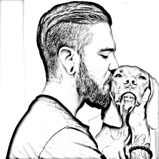 Color Pencil Sketch Fx