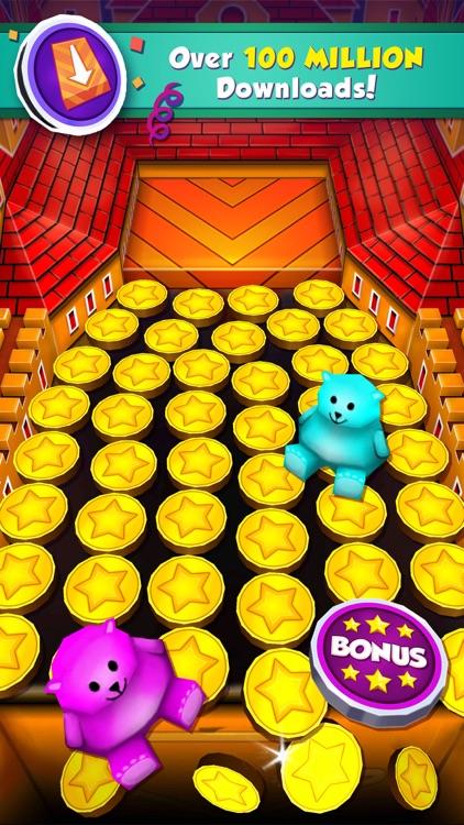 Coin Dozer screenshot-5