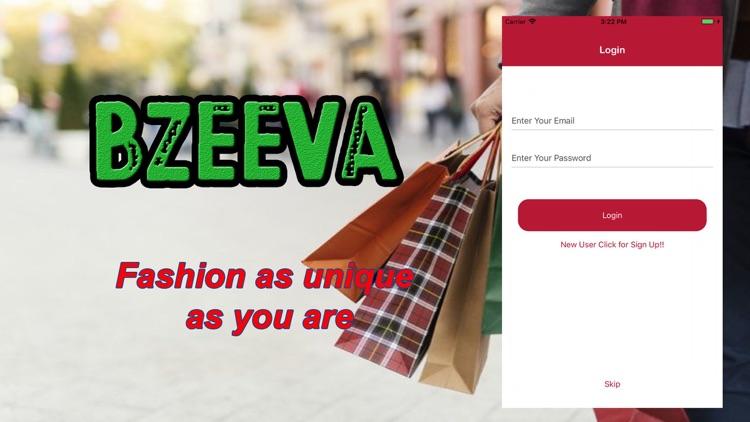 Bzeeva