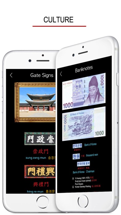 Korean Hanja Handwriting ! screenshot 4