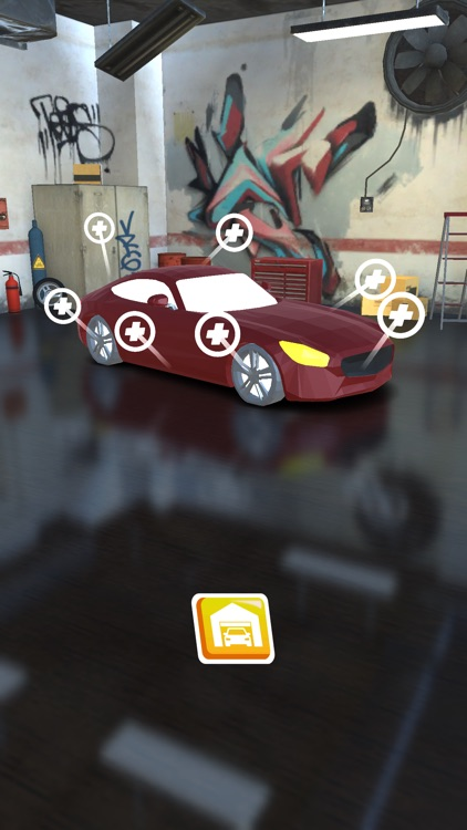 Car Restoration 3D screenshot-5