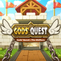 Codes for Gods' Quest : The Shifters Hack