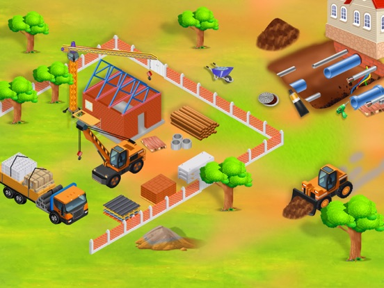 Little Builder - Construction screenshot 8