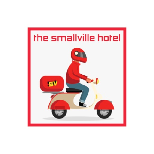 The Smallville Delivery
