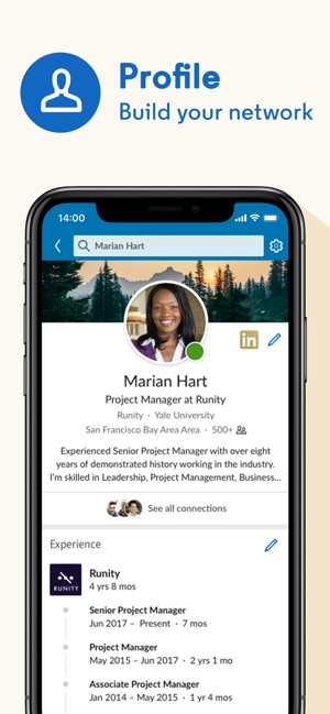 LinkedIn: Job & Career Finder on the App Store