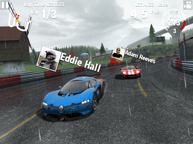 GT  Racing 2 on the App Store