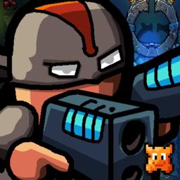Ícone do app Snake Core