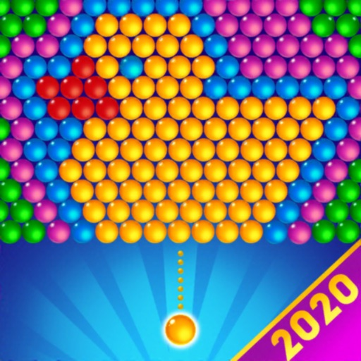 Bubble Shooter: Pop Puzzle