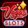 High Rollin' Vegas Slots